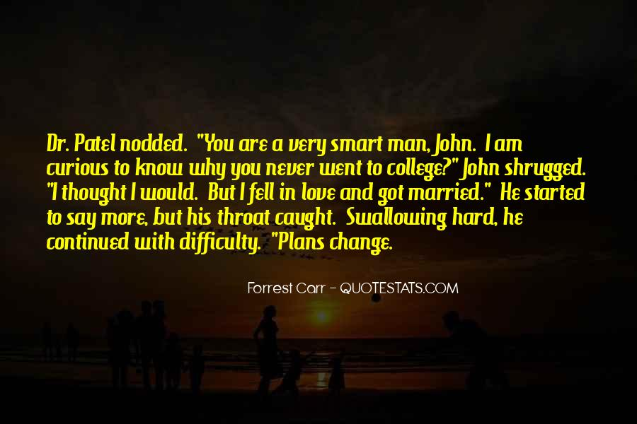He'll Never Love You Quotes #348244