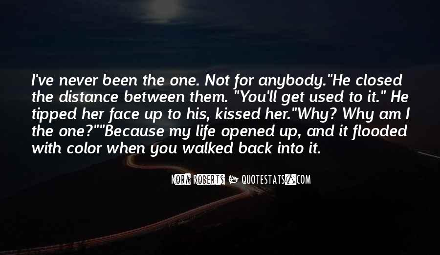 He'll Never Love You Quotes #492507