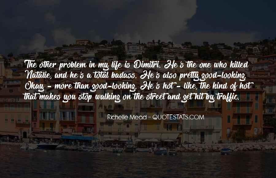 He's One Of A Kind Quotes #503514