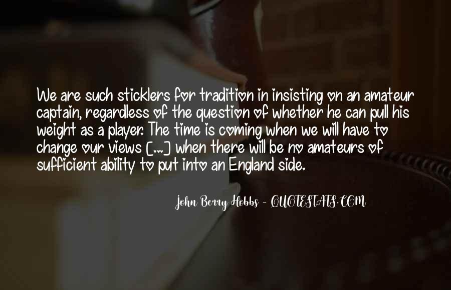 He's Such A Player Quotes #1810480