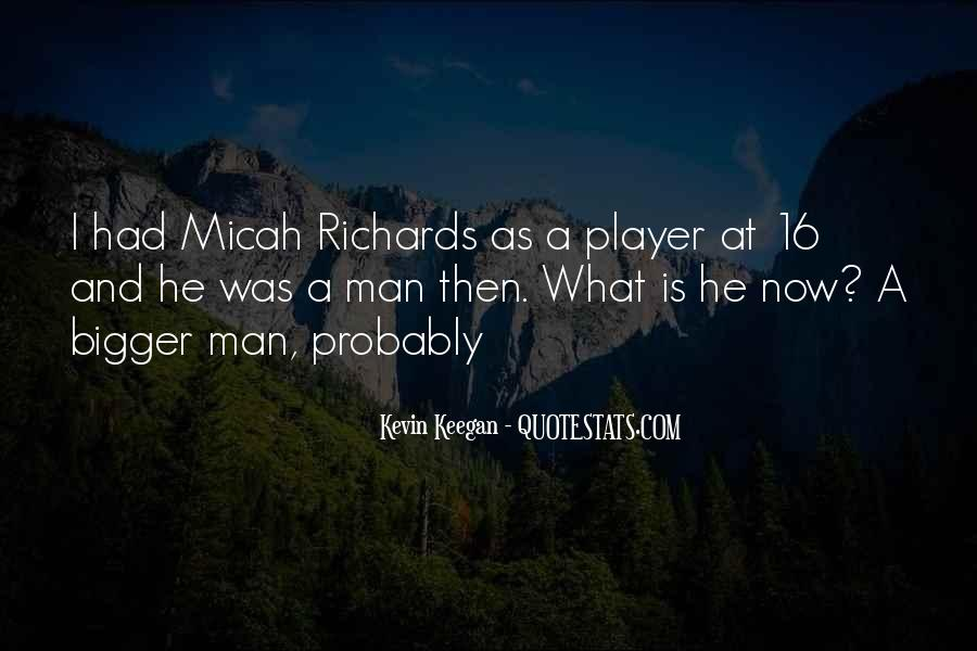He's Such A Player Quotes #7682