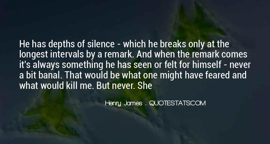 He's The Only One For Me Quotes #327099