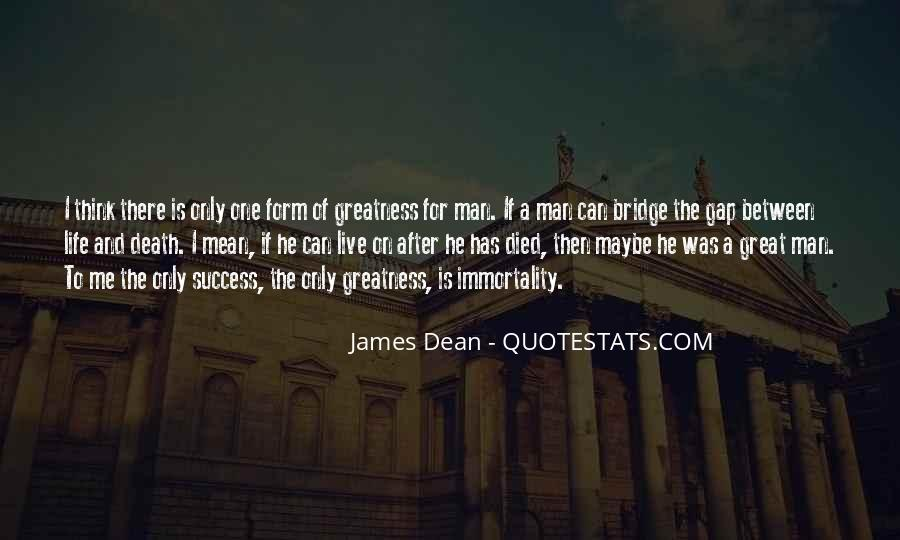 He's The Only One For Me Quotes #903215