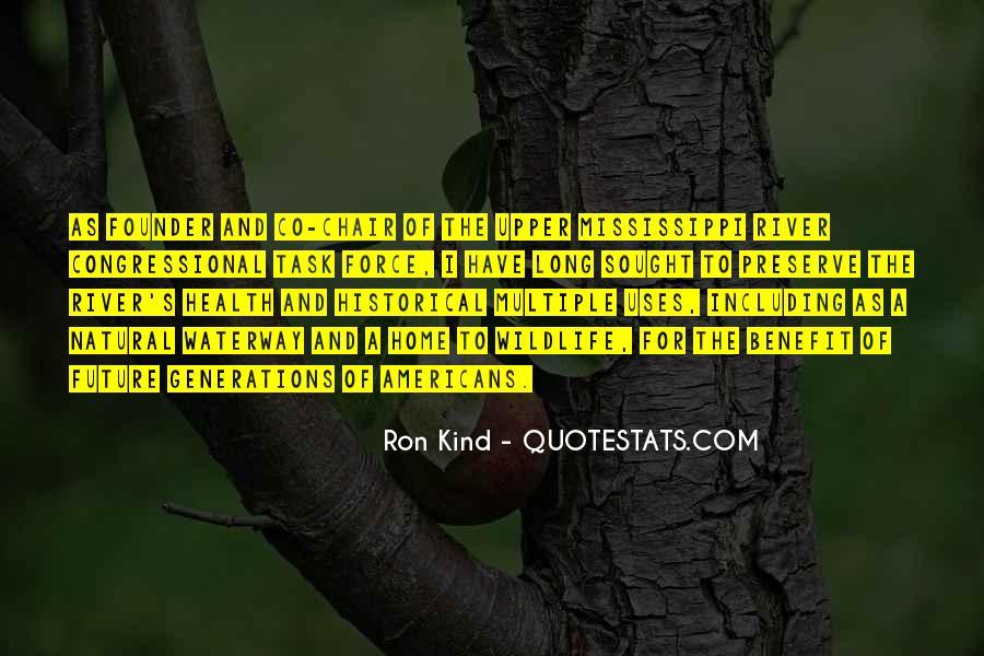 Health Benefit Quotes #430634