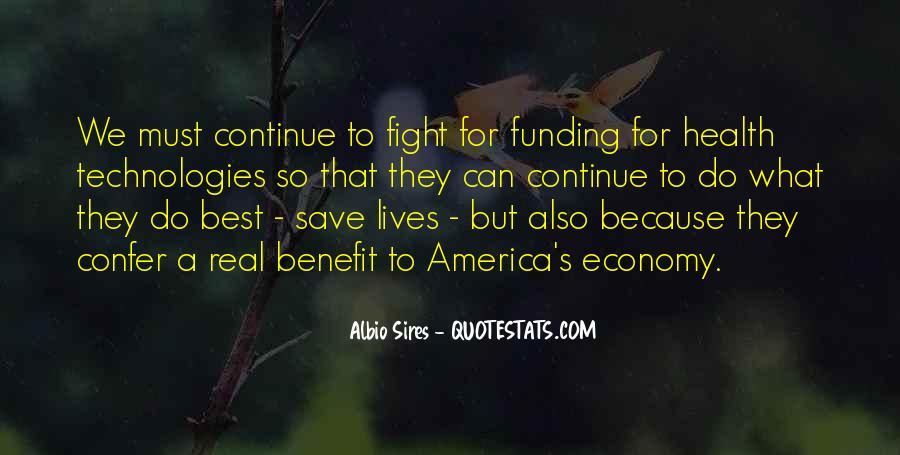Health Benefit Quotes #448204