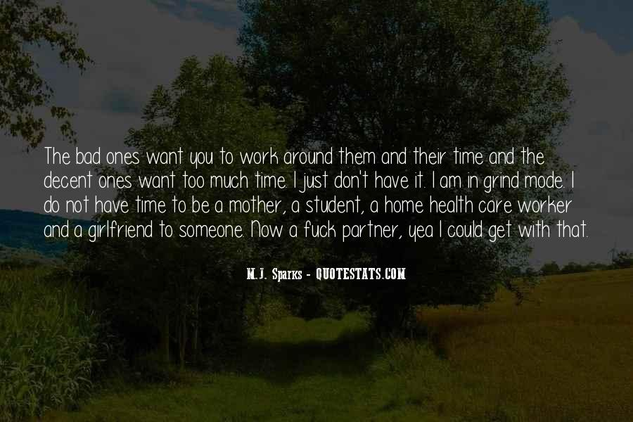 Health Care Worker Quotes #446256