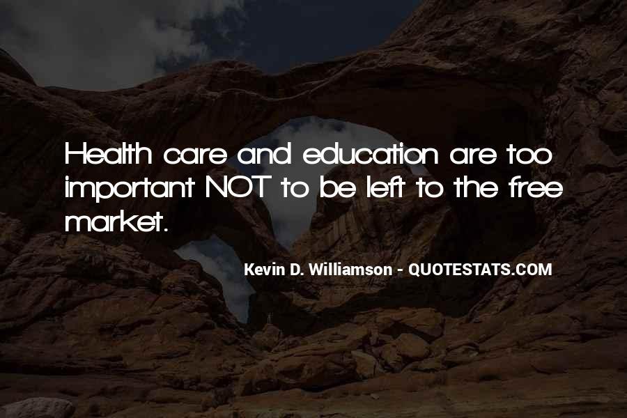 Health Market Quotes #1044726