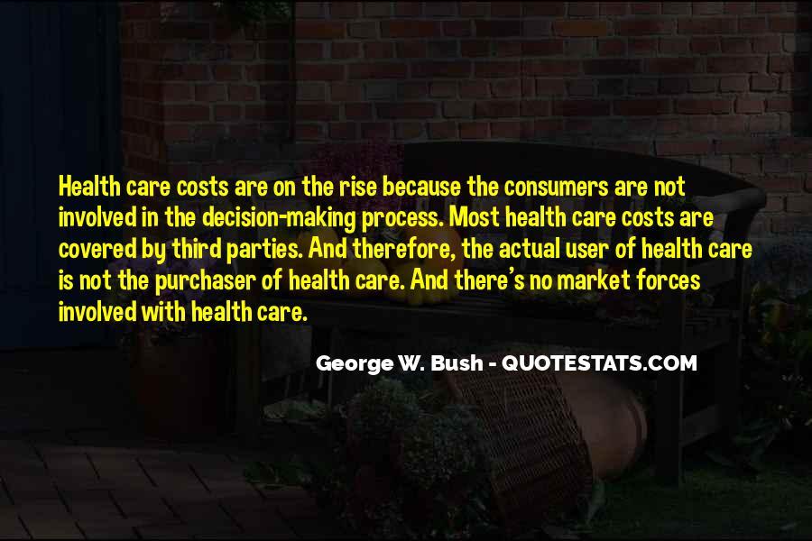 Health Market Quotes #1122175