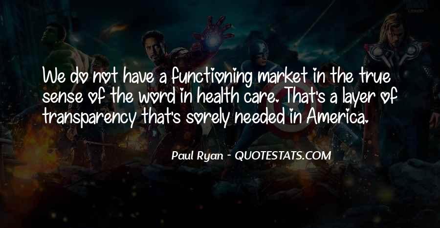 Health Market Quotes #1275440