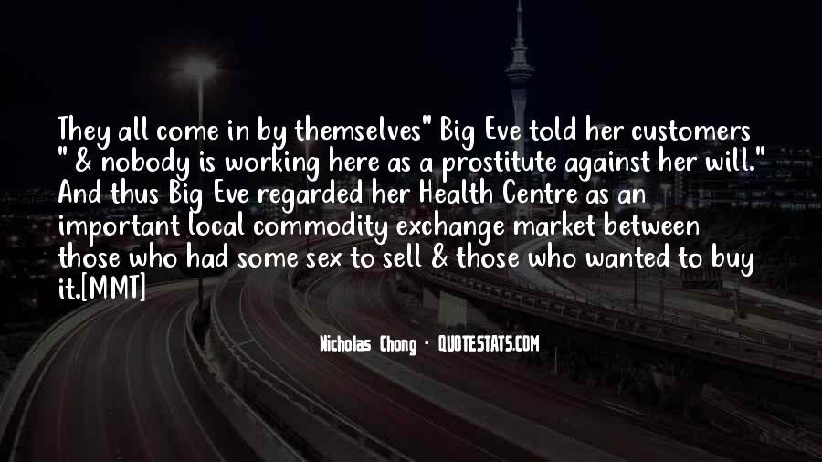 Health Market Quotes #1448430