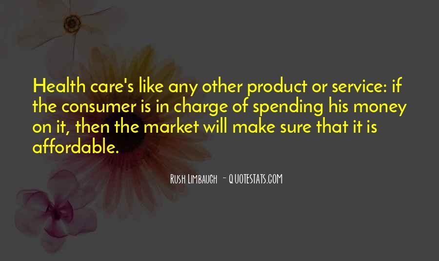 Health Market Quotes #1546761