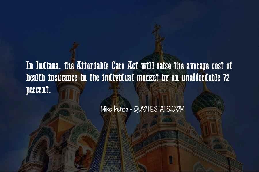 Health Market Quotes #348624