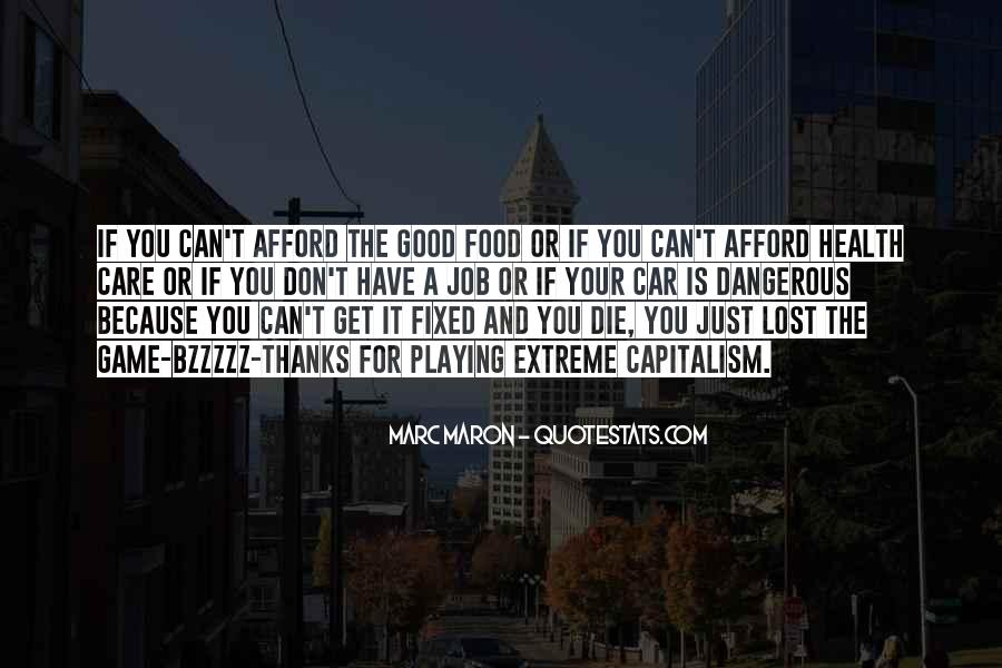 Health Market Quotes #951252