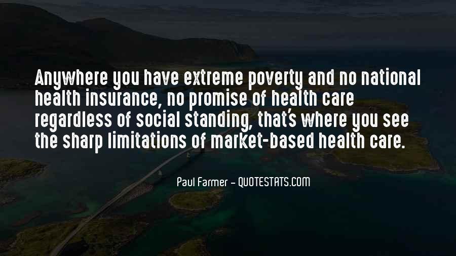 Health Market Quotes #961198