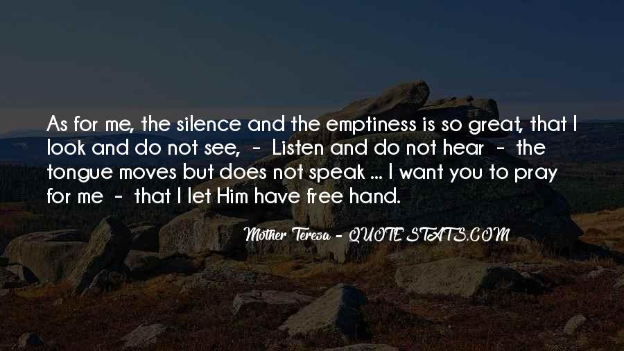 Hear See Speak Quotes #1211972
