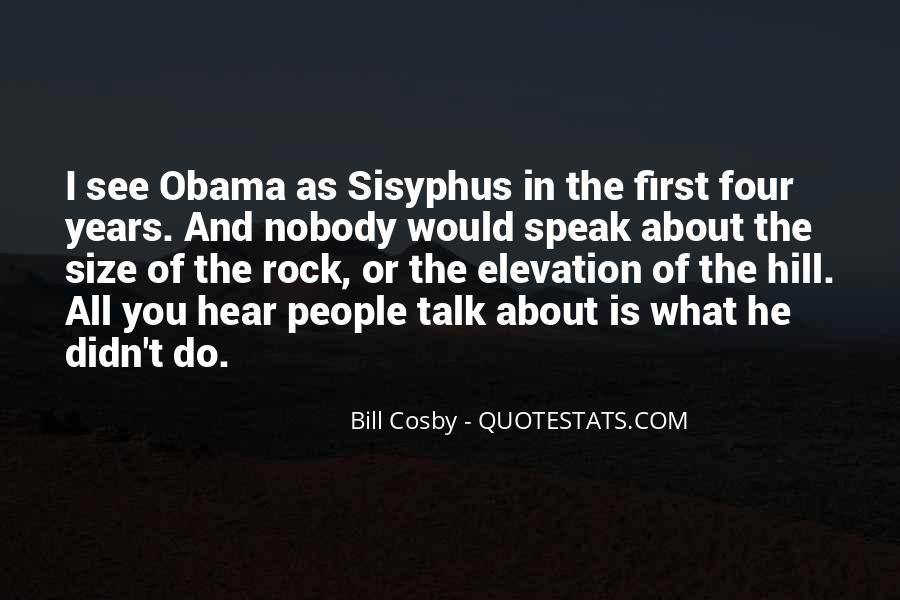 Hear See Speak Quotes #1812044