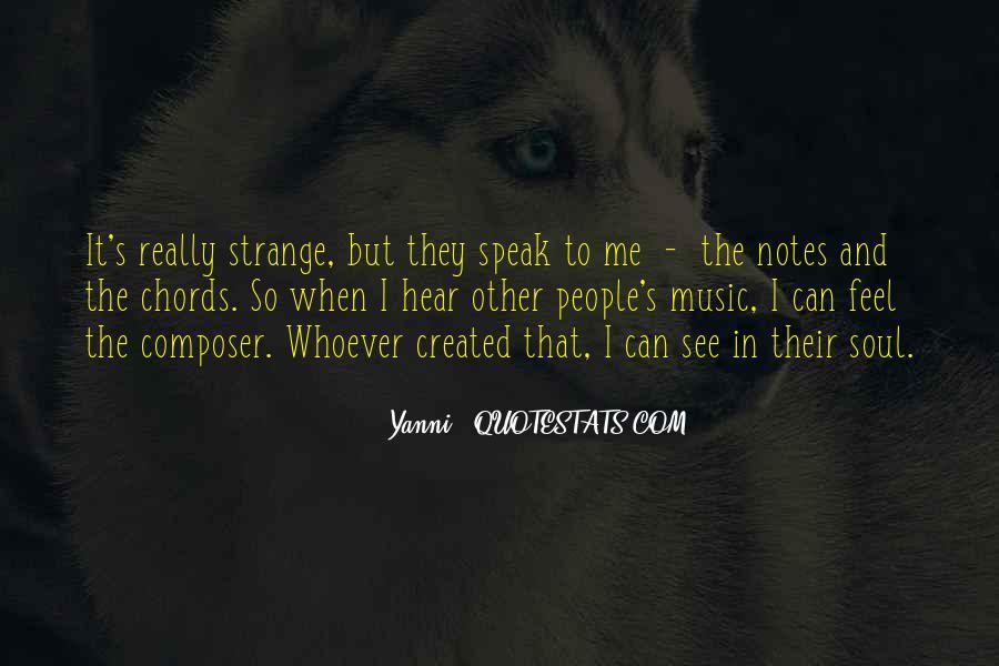 Hear See Speak Quotes #491703