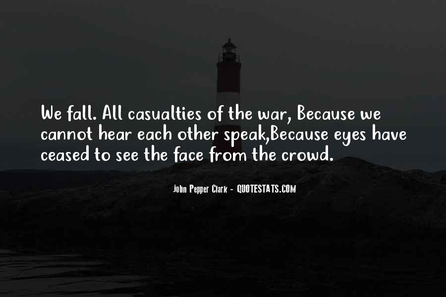 Hear See Speak Quotes #991272