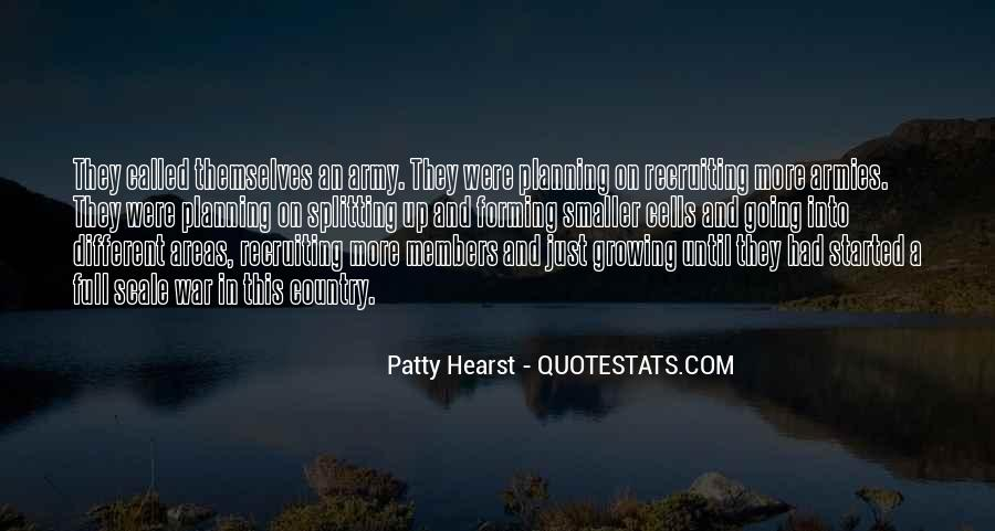 Hearst Quotes #1114383