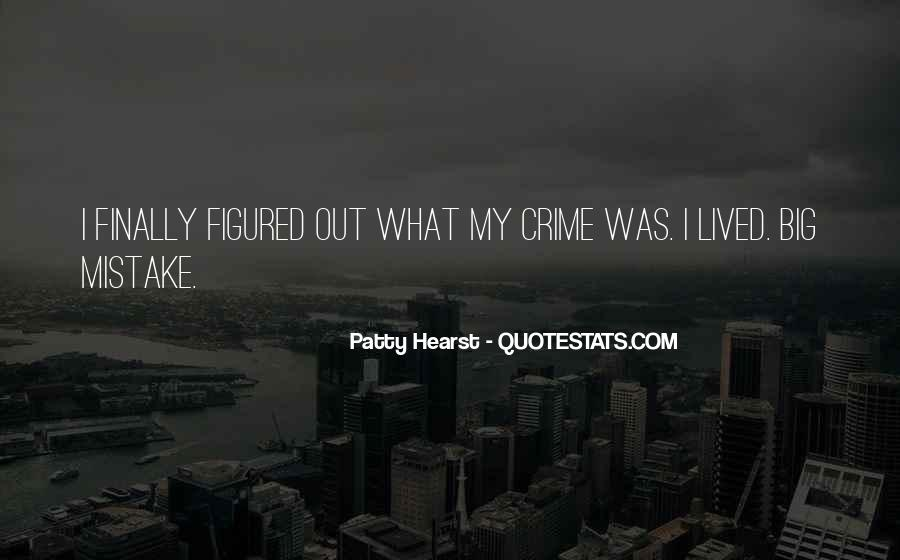 Hearst Quotes #1186025