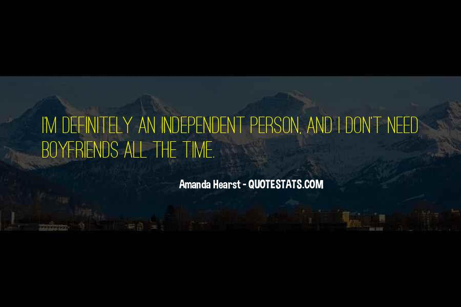 Hearst Quotes #1532542