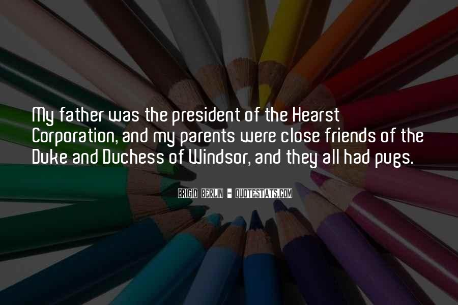 Hearst Quotes #1664261