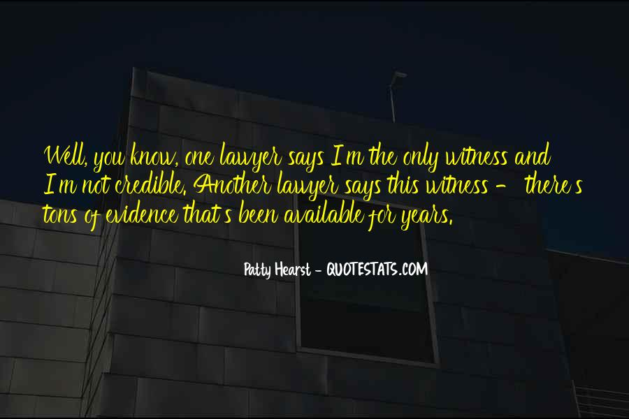 Hearst Quotes #176202
