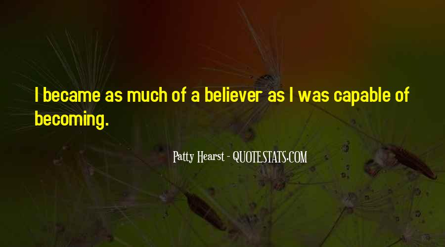 Hearst Quotes #1772568