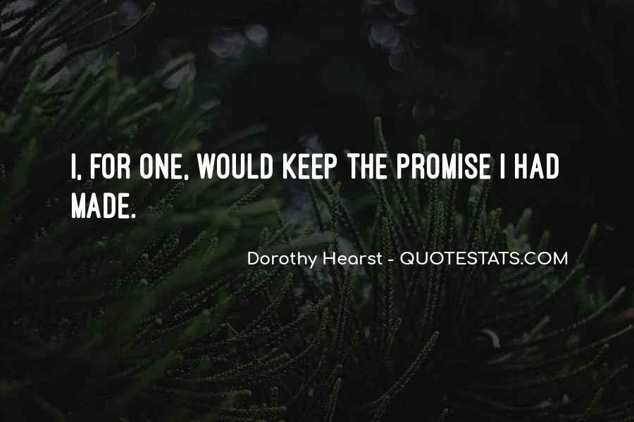 Hearst Quotes #177563