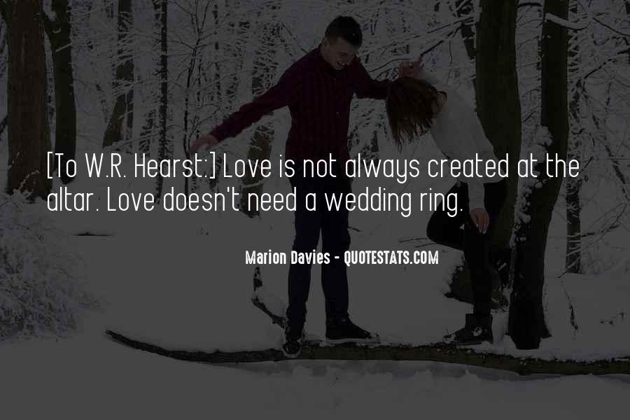 Hearst Quotes #333265