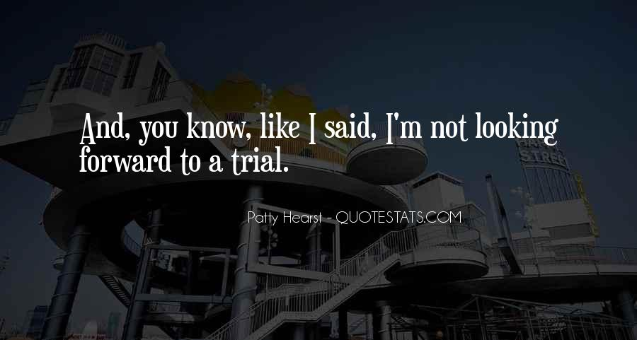 Hearst Quotes #33935