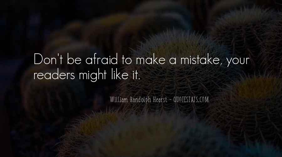 Hearst Quotes #407425