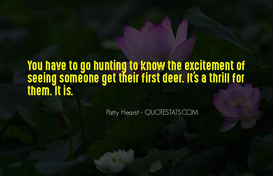 Hearst Quotes #60794