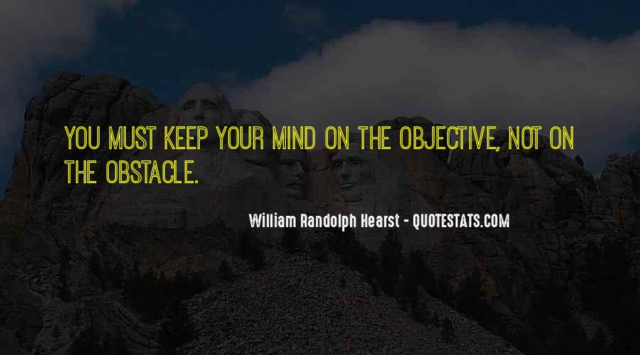 Hearst Quotes #821462