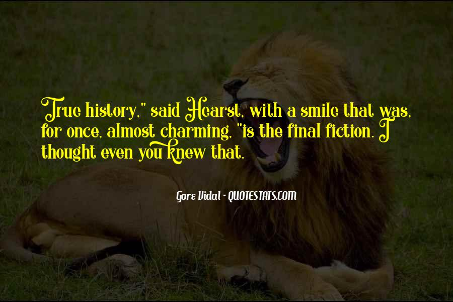 Hearst Quotes #921076