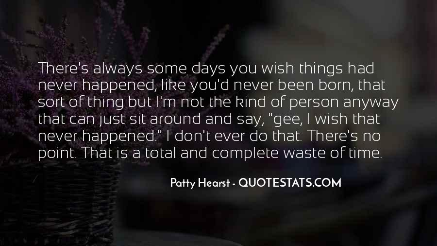 Hearst Quotes #933517