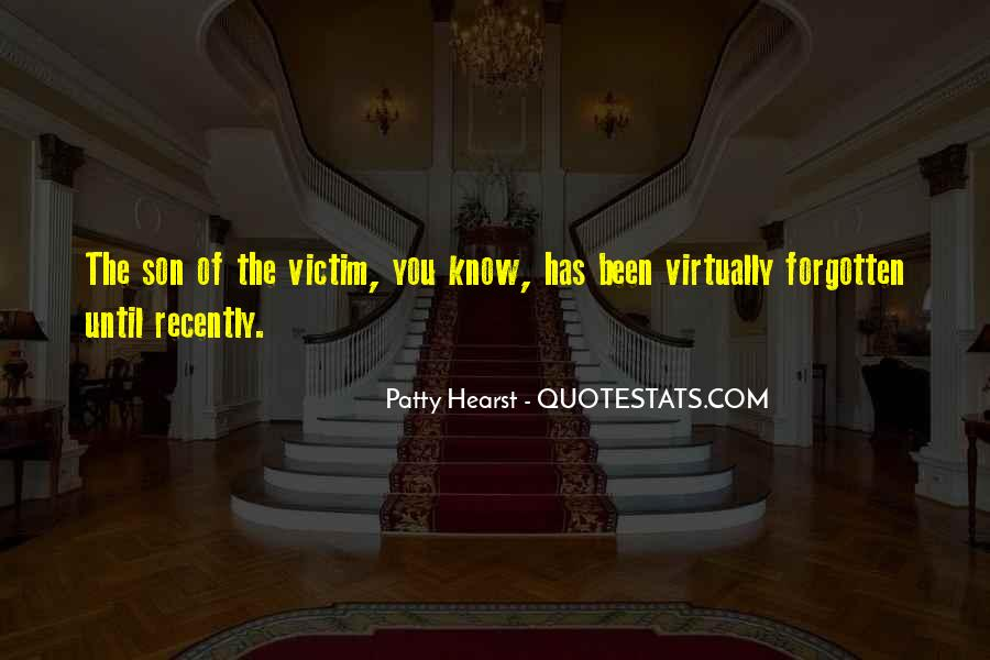 Hearst Quotes #953644
