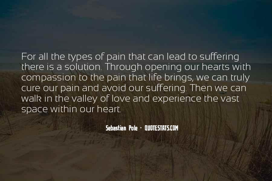 Heart And Health Quotes #1667538