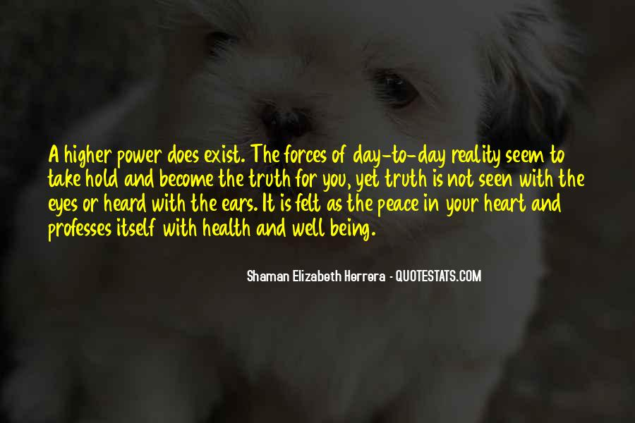 Heart And Health Quotes #289223