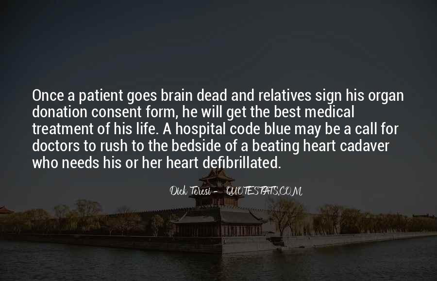 Heart And Health Quotes #383818