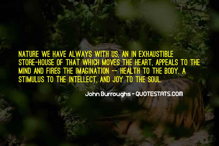 Heart And Health Quotes #881575