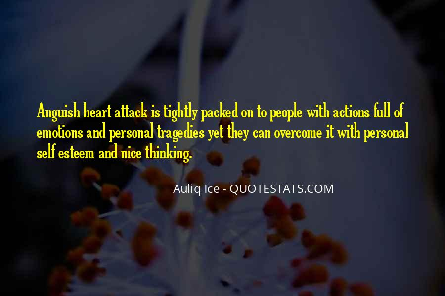 Heart And Health Quotes #893571