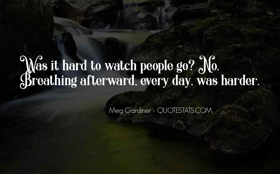 Heart Broken Happy Quotes #160660