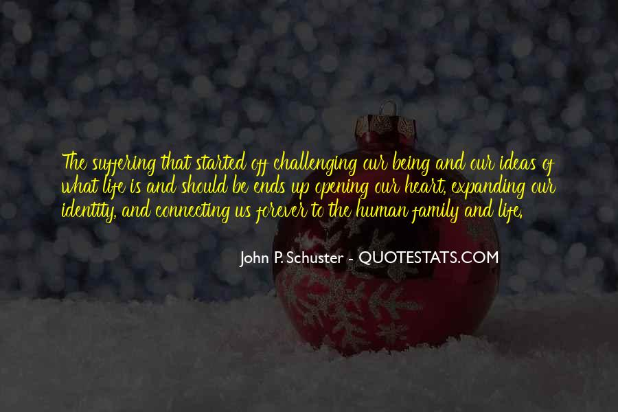 Heart Expanding Quotes #1034007