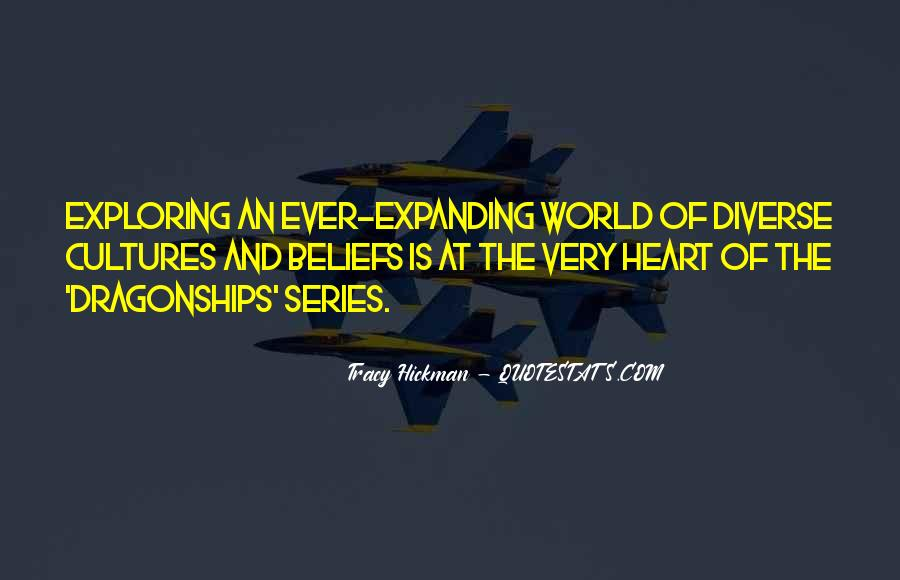 Heart Expanding Quotes #1070073