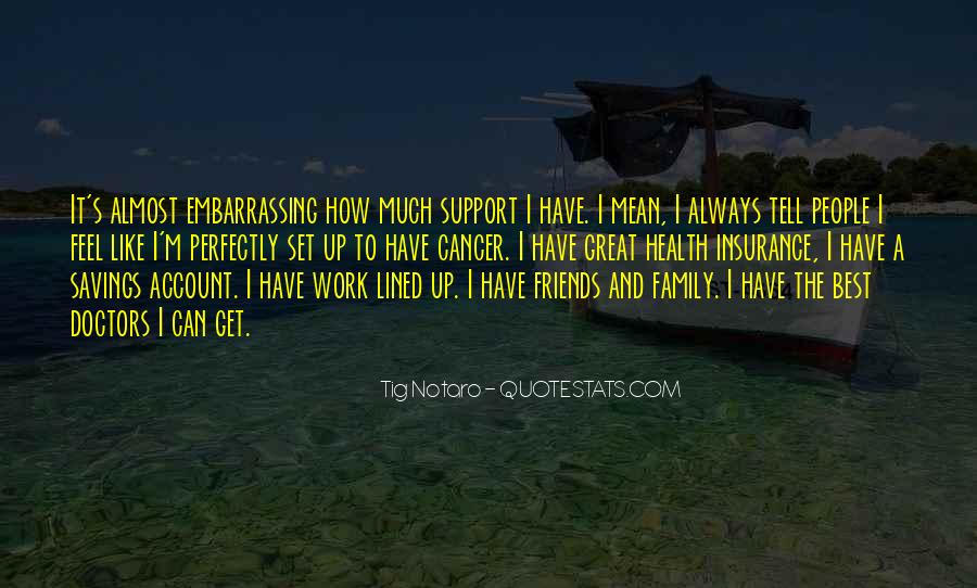 Quotes About Friends Who Support You #201450