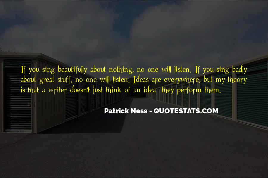 Heart Of Redness Quotes #1633407