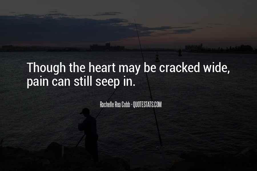 Heart Pain Love Quotes #520955