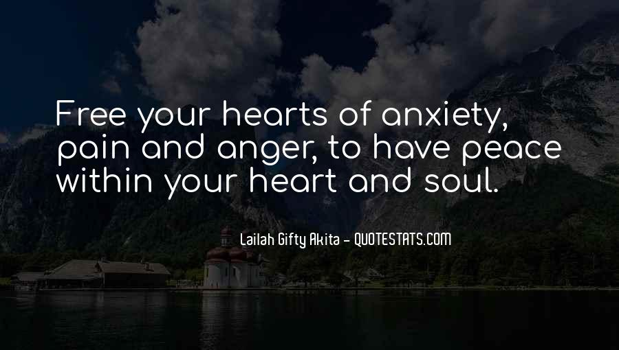 Heart Pain Love Quotes #595181