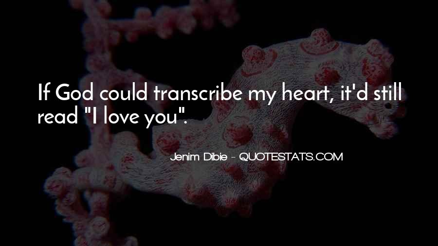Heart Pain Love Quotes #885409
